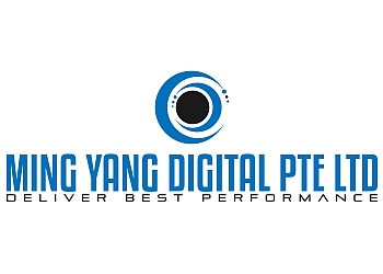 Ming Yang Digital Pte Ltd