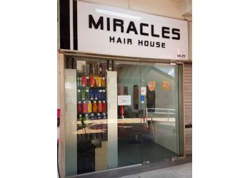 Miracle Hair house