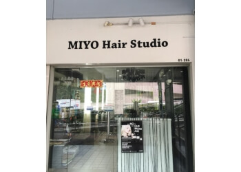 Miyo Hair Studio
