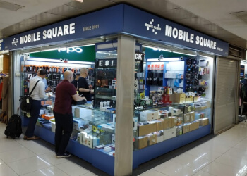 3 Best Mobile Shops in Orchard Road - ThreeBestRated