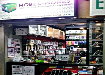 Mobile Works Repair