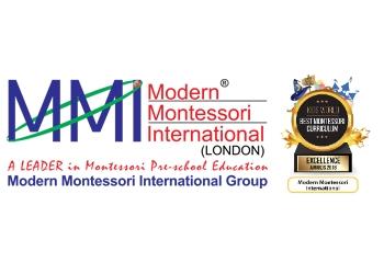 Modern Montessori