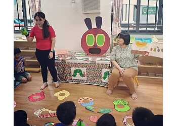 Modern Montessori International Pte Ltd