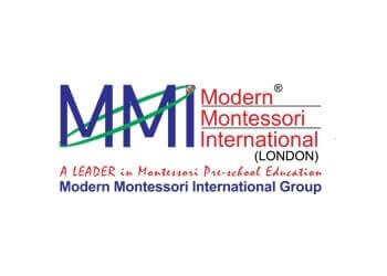 Modern Montessori M1 Childcare Centre