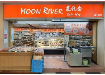 Moon River Cake Shop