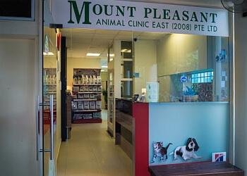 Mount Pleasant Veterinary Centre (East) Pte. Ltd