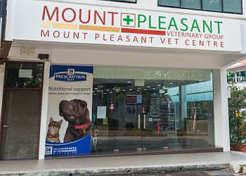 Mount Pleasant Veterinary Centre