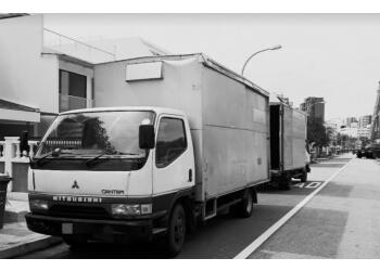 Mover Singapore - MOVERIA