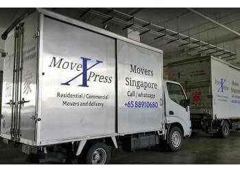 Movexpress pte ltd