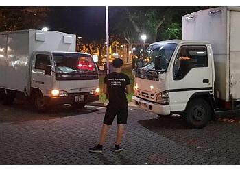 Movit transport