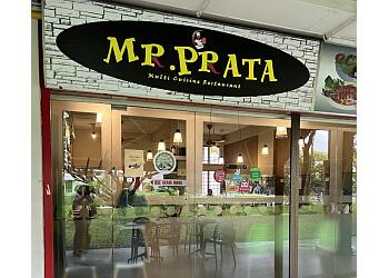 Mr Prata