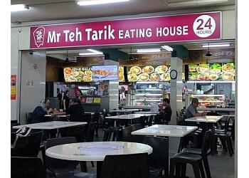 Mr Teh Tarik
