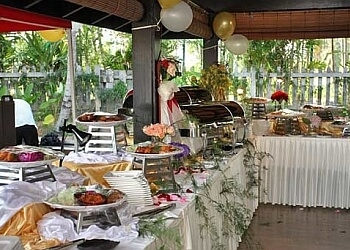 Mum's Kitchen Catering Pte Ltd