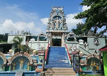 Murugan Hill Temple