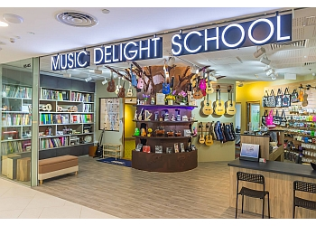MUSIC DELIGHT SCHOOL