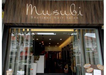 Musubi Boutique Hair Salon