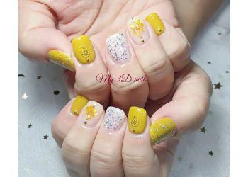 My 3D Nails