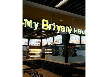 My Briyani House