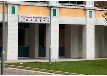 My Pinnacle Education Centre