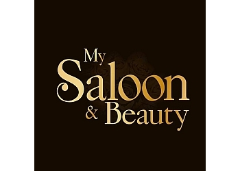 My Saloon & Beauty