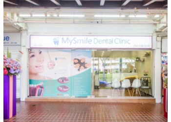 MySmile Dental Clinic