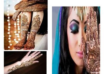 Mythili's Salon & Beauty Parlour
