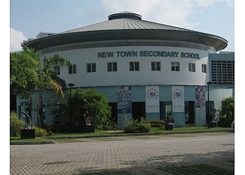 NEW TOWN SECONDARY SCHOOL