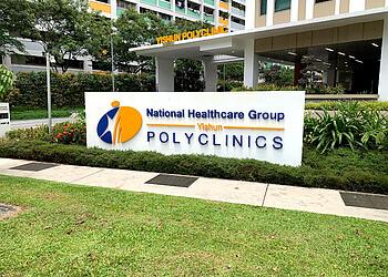 NHGP Yishun Polyclinic