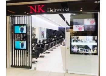 NK Hairworks