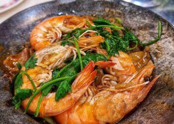 NS Thai Cuisine