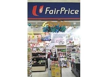 NTUC Fairprice