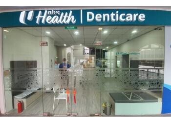 NTUC HEALTH CO-OPERATIVE LTD