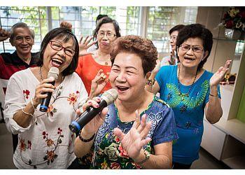 NTUC Health Senior Activity Centre