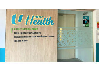NTUC Health Senior Day Care