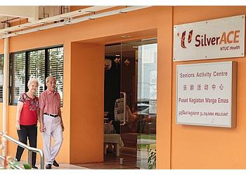NTUC Health SilverACE