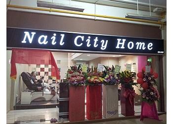 Nail City Home
