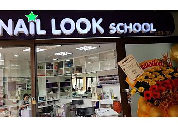 Nail Look School