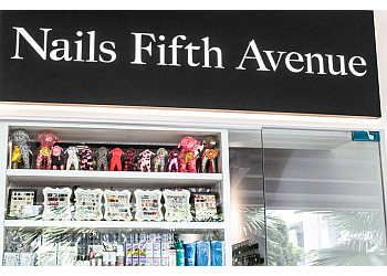 Nails Fifth Avenue