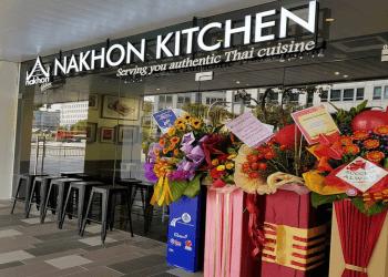 Nakhon Kitchen - Century Square