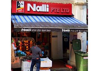 Nalli Pte Ltd.