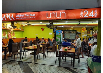 Nana Original Thai Food Pte Ltd.
