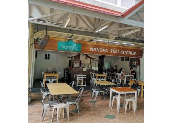 Nangfa Thai Kitchen