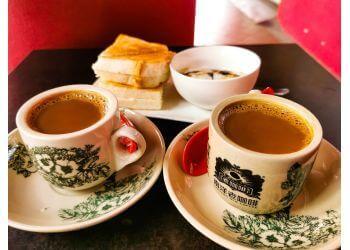 Nanyang Old Coffee