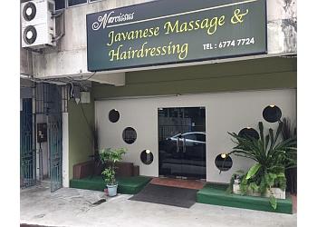 Narcissus Javanese Massage & Hairdressing