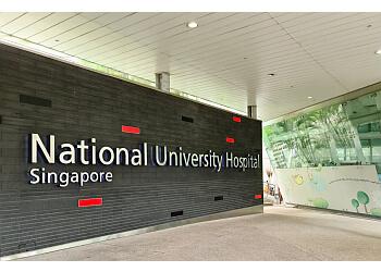 National University Hospital (S) Pte Ltd.