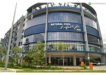 Natural Cool Air-Conditioning & Engineering Pte Ltd.