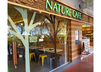 Cafe Nature Pte. Ltd.