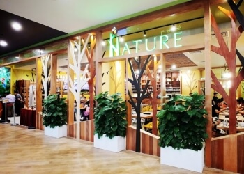 Nature Cafe