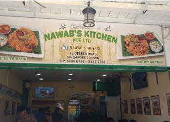 Nawab's Briyani
