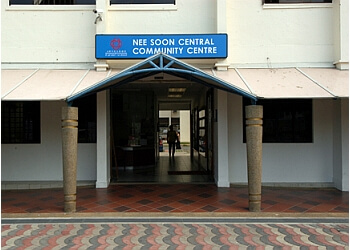 Nee Soon Central Community Centre